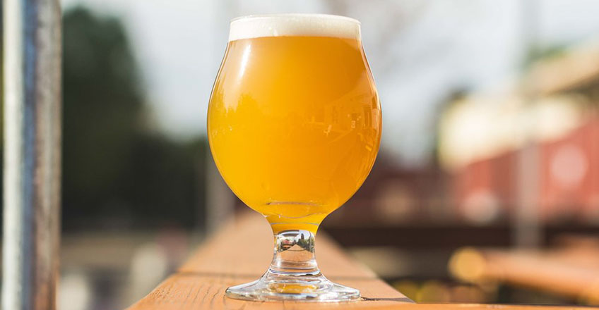 New England IPA (NEIPA) - The beer style which triumphed in the USA