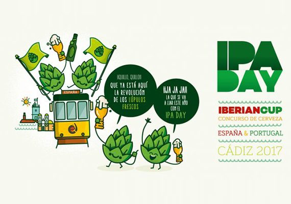 Evento - IPA DAY 2017
