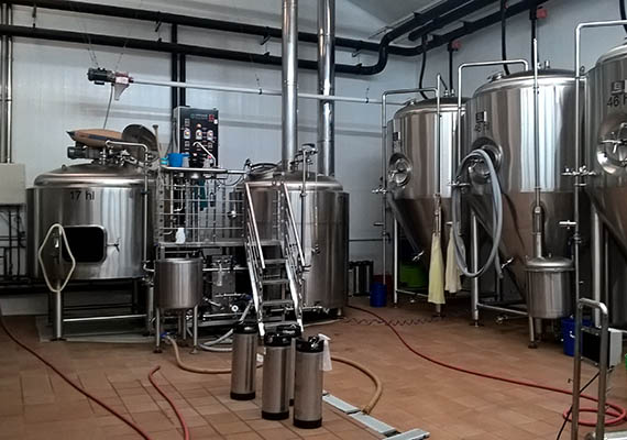 Visits to Microbrewery and Brewpubs